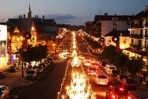 Noite de Gramado RS